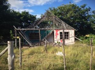 ventilation, Huacas, Costa Rica