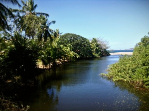 sweet and salty, Surfside, Costa Rica