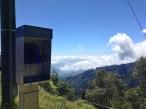 phone call to the heavens, Costa Rica
