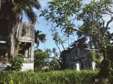 the most modern ancient ruins, Colon, Panamá
