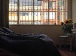 Lazy daze, Bogotá