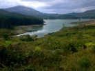 Fake lake, Lac de Río Grande, Antioquia
