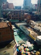 Medellín mayhem