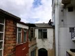 Day in the office, Bogotá