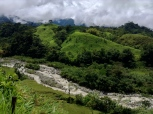 Jurassic park without dinosaurs, Huila