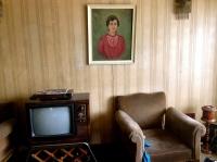 Serious living room, Bogotá