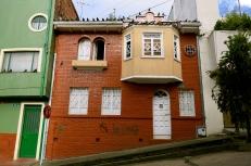 Birdhouse, La Macarena, Bogotá