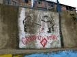 Graffiti is not a crime, Bogotá