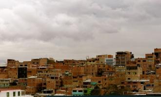 Southside, Bogotá
