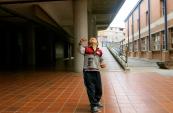 What's up, Bogotá