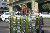 Sellphoning, Bogotá