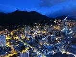 Bogotá nightlife