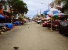 Before the tourism storm, Montañitas
