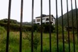 bountifulness behind bare bars, Baños