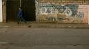 wispy wall walker-by, Baños