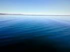 Wat. Lake Titicaca