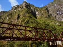 Bridging the gaps. Sacred Valley