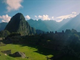 Life goes on with or without us. Machu Picchu