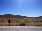 Unhitching. Colca Canyon