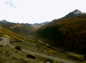 Roads can take you to lots and lots of little places. Sacred Valley