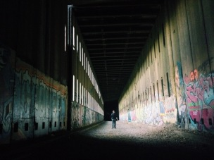 urban caving